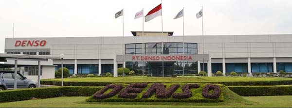 PT Denso Indonesia Group