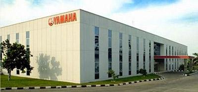 Daftar Online Pt Yamaha Indonesia Motor Manufacturing