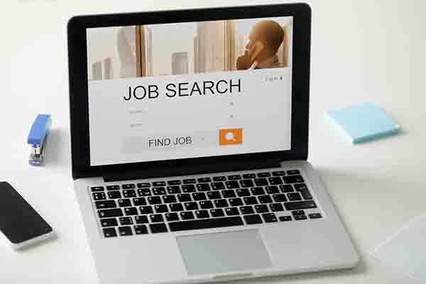 Situs cari kerja online