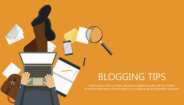 Blogging Tips For Adsense