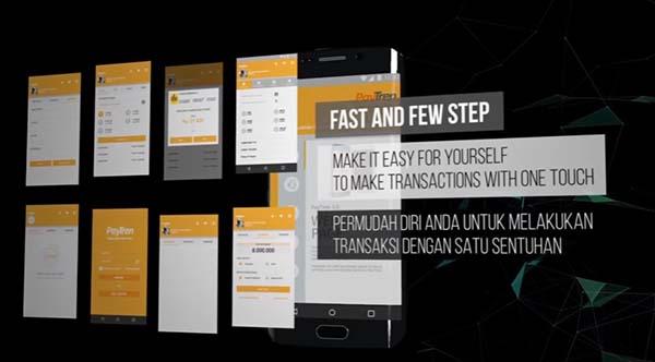 Aplikasi PayTren