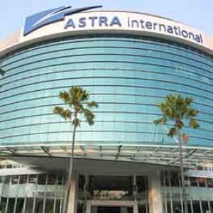 Career Astra International