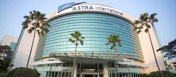 Career Astra International