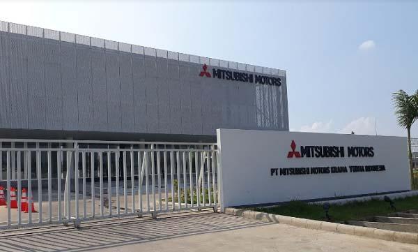PT Mitsubishi Motors Krama Yudha Indonesia