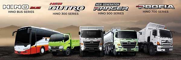 Cara Mendaftar ke PT Hino Motor Manufacturing Indonesia