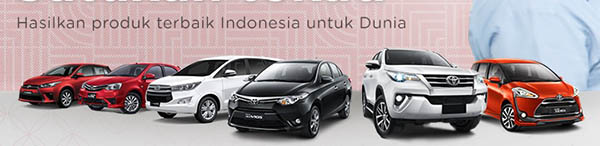 Cara Daftar Online TBINA Toyota Boshoku Indonesia