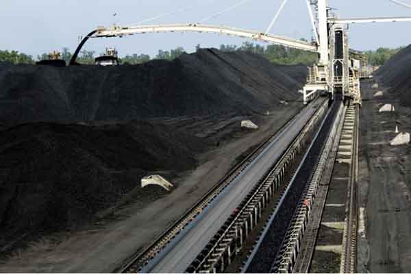 Melamar ke PT Kaltim Prima Coal (KPC)