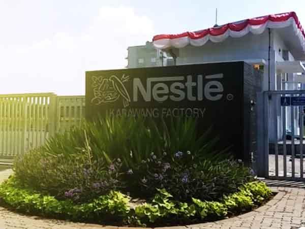PT Nestle Indofood Citarasa Indonesia