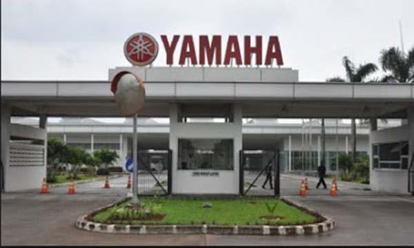 Yamaha Motor Manufacturing West Java