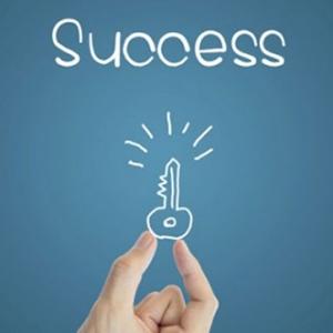 Sukses mendapatkan pekerjaan sesuai passion