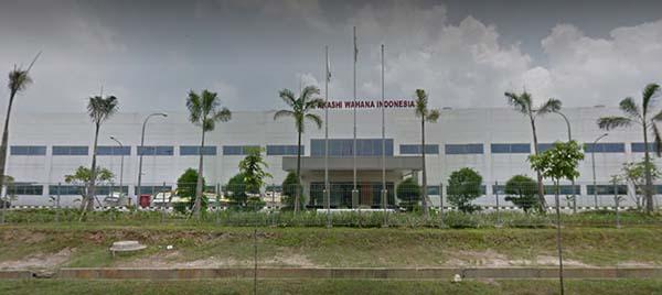 PT Akashi Wahana Indonesia (AWI)