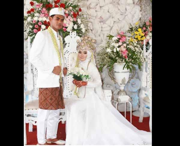 6 Sifat Istri Yang Mendatangkan Rezeki Lebih Untuk Suami