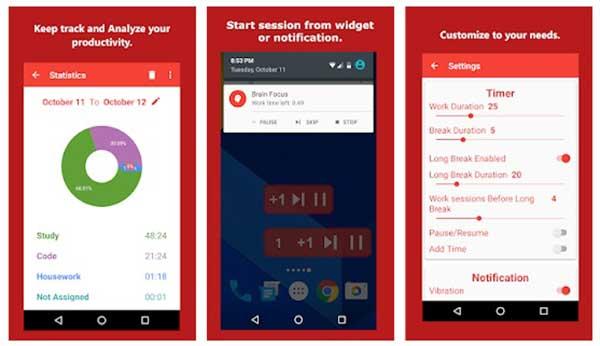 Contoh aplikasi android yang wajib dimiliki untuk memudahkan pekerjaan