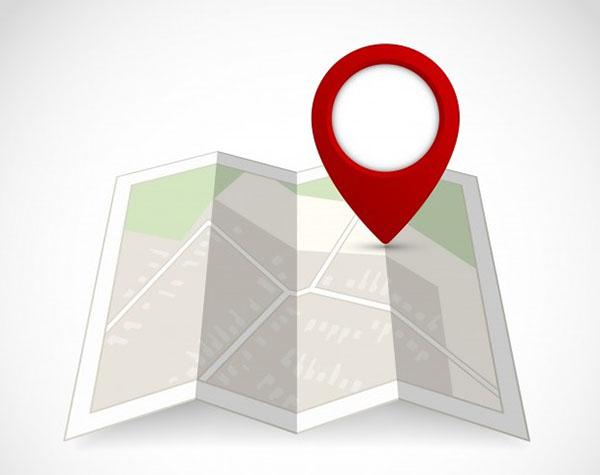 Lokasi Bisnis Yang Strategis