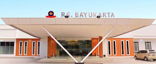 Rumah Sakit Bayukarta Karawang