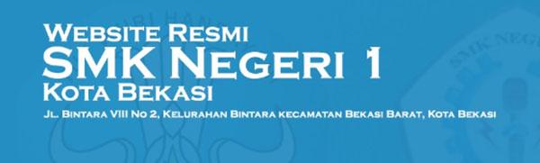 SMK Negeri 1 Kota Bekasi