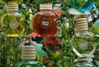 Dijual Parfum Import Tersedia 18 Macam Aroma