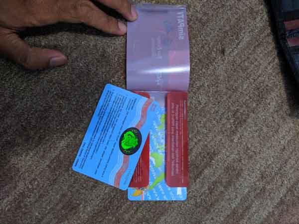 Cara Menyimpan Kartu Di Dompet Agar Tidak Rusak