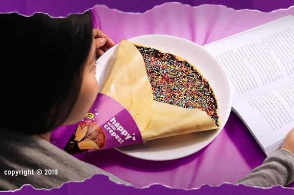 Paket Usaha Waralaba Franchise Makanan