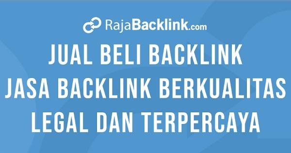Gajian Dari RajaBacklink