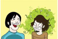 Mencegah Bau Mulut Saat Puasa