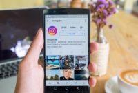 Mendapatkan Uang dari Instagram Tanpa Modal