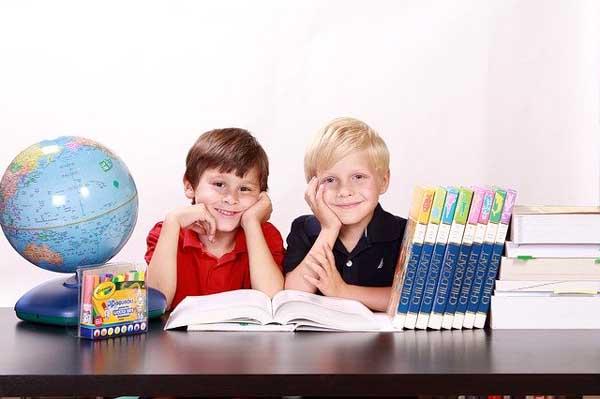 belajar di rumah agar hasil maksimal