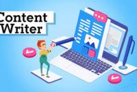 perbedaan content writer dan copywriter