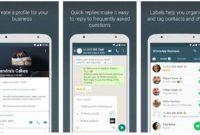 Cara Menggunakan 2 Whatsapp Dalam Satu Handphone