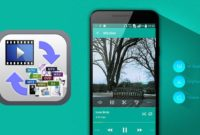 Aplikasi Mengubah Format Video di HP Android