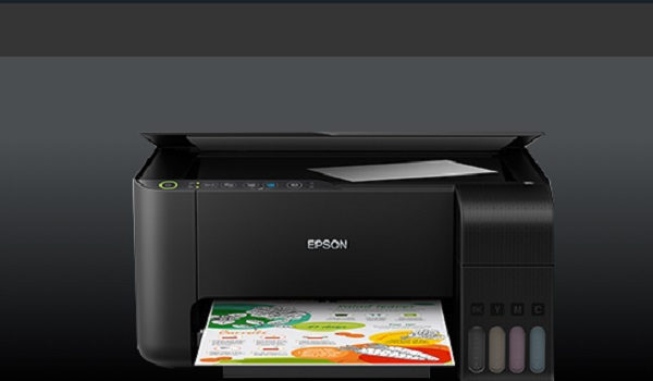 Salah satu printer epson terbaik