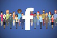 Menyembunyikan Teman di Facebook
