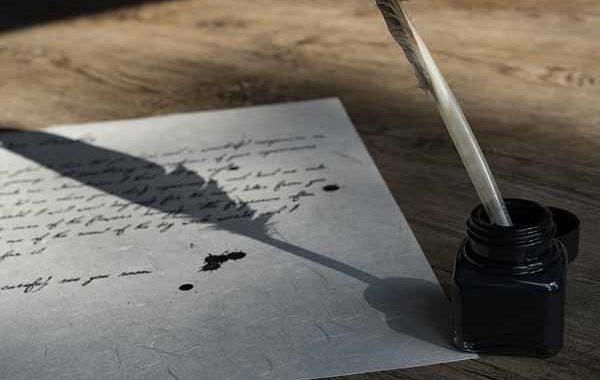 Penutup Surat