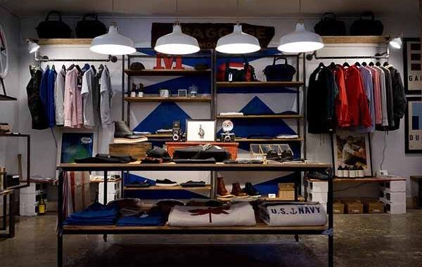 Istilah atau singkatan dalam dunia clothing