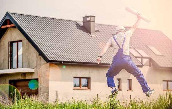 Gunakan Material Yang Bagus Untuk Membangun Rumah