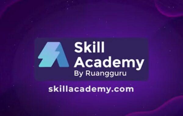 Membeli dan Mengikuti Pelatihan Kartu PraKerja di Skill Academy