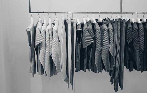 Cara Menghilangkan Jamur di Baju