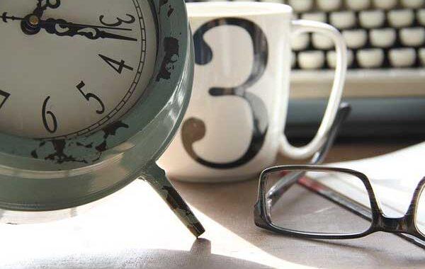 3 Waktu Terbaik Untuk Mengerjakan PR