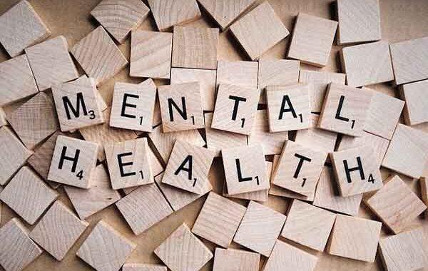 Wellness Mental