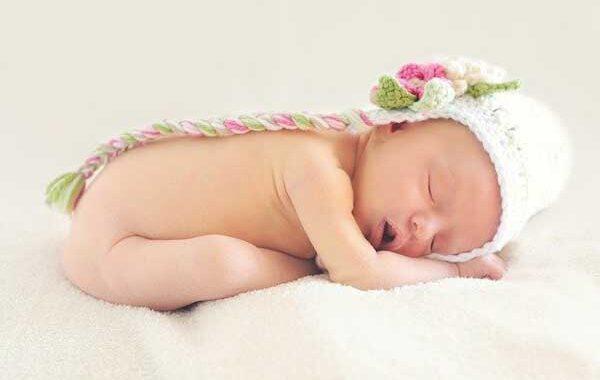 Kenali Macam-Macam Bunyi Napas Bayi