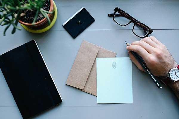 Contoh Surat Kuasa Yang Baik dan Benar