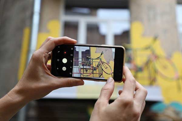 Ukuran foto di Shutterstock yang diterima