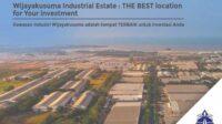Kawasan Industri Wijayakusuma