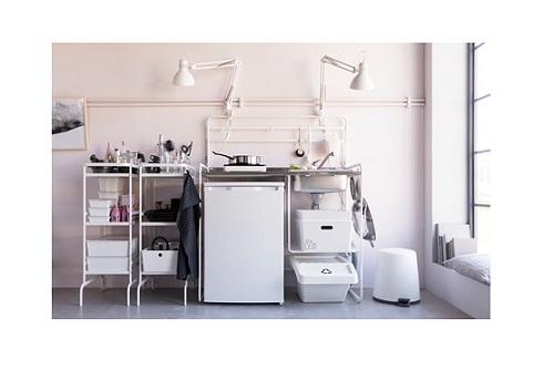 Dapur Mini Portable IKEA