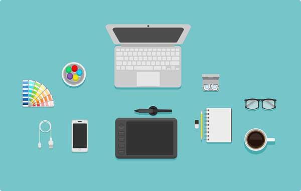 Cara Desain Grafis Menghasilkan Uang dari Internet