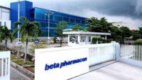 PT Beta Pharmacon Indonesia