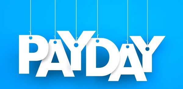 Promo PayDay