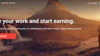 Cara Daftar Shutterstock Kontributor