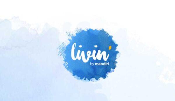 MPIN Livin by Mandiri Terblokir