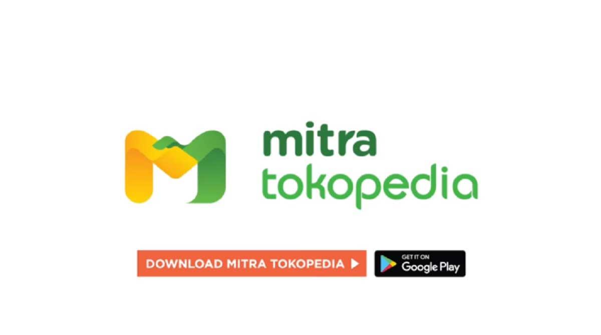 Aplikasi Mitra Tokopedia